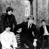 Imagem do artista The Yardbirds