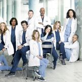 Imagem do artista Grey's Anatomy