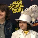 Imagen del artista The Naked Brothers Band