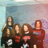 Imagem do artista Cannibal Corpse