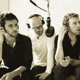 Imagem do artista Coldplay