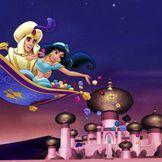 Imagem do artista Aladdin