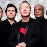 Imagem do artista Simple Minds