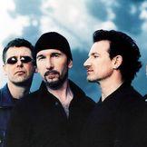 Imagem do artista U2