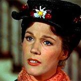 Imagem do artista Mary Poppins