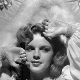 Imagem do artista Judy Garland