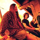 Imagem do artista Screaming Trees