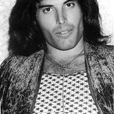 Imagem do artista Freddie Mercury