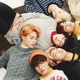 Imagen del artista BTS