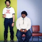Imagem do artista Gnarls Barkley