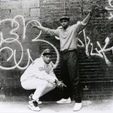 Imagem do artista Boogie Down Productions