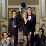 Imagem do artista The Big Bang Theory