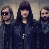 Imagen del artista Band Of Skulls