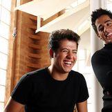 Imagen del artista Hugo e Tiago