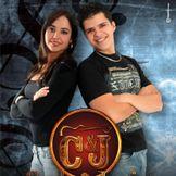 Imagem do artista Carla e Junior