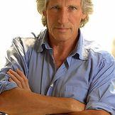 Imagem do artista Roger Waters