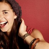 Imagem do artista Carly Rose Sonenclar
