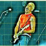 Imagem do artista Lulu Santos