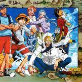 Imagem do artista One Piece