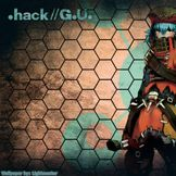 Imagem do artista .Hack