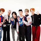 Imagem do artista NCT U
