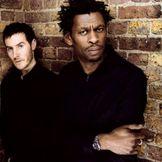 Imagen del artista Massive Attack