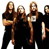 Imagem do artista Opeth