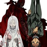 Imagem do artista Deadman Wonderland