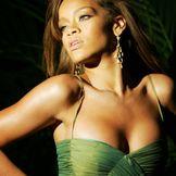 Imagem do artista Rihanna