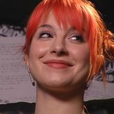 Imagem do artista Hayley Williams