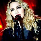 Imagen del artista Madonna