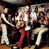 Imagem do artista Dave Matthews Band