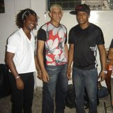 Imagen del artista Sociedade do Samba