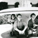 Imagem do artista Pixies