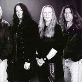 Imagem do artista Metal Church