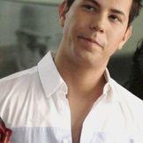 Imagem do artista Christian Chávez