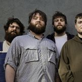Imagem do artista Trampled by Turtles