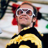 Imagen del artista Elton John