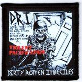 Imagem do artista D.R.I.