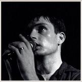 Imagem do artista Joy Division