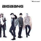 Imagem do artista Big Bang