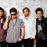 Imagem do artista Kings Of Leon