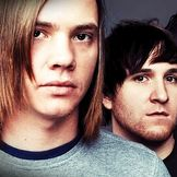 Imagen del artista The Red Jumpsuit Apparatus