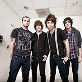 Imagen del artista All Time Low