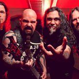 Imagen del artista Slayer
