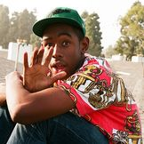 Imagem do artista Tyler, The Creator