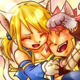 Imagem do artista Fairy Tail