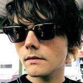 Imagem do artista Gerard Way