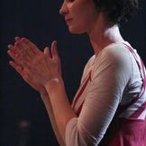 Imagem do artista Kim Walker-Smith