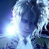 Imagem do artista Kamijo